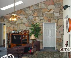 brick veneer home depot featured adoring white stone wall