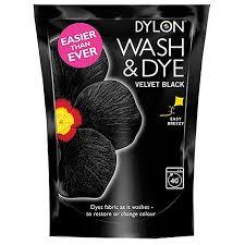 Dylon Dye Colour Chart Dylon Fabric Dyes Paints Dylon Clothes Dye Hobbycraft