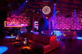 wall nightclub south beach