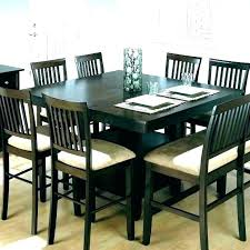 high kitchen table set. High Dining Table Ikea Counter Kitchen Tables Height  With Chairs . Set