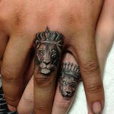 lioness with crown tattoo.  With Lioness With Crown Tattoo And L