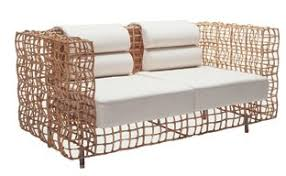 modern rattan furniture. i snapped these during my stay with lexie at the standard miami in december of 07 they were very cozy especially night when fire was lit modern rattan furniture e