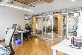 virtual office design. Beautiful Office Spacious Offices For Larger Companies Intended Virtual Office Design