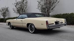 1976 Cadillac Eldorado Convertible | G123 | Kissimmee 2015