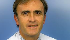 Dr. Javier Arbizu. Licenciado y doctor en Medicina por la Universidad de Navarra. Especialista en Medicina Nuclear por la Clínica Universidad de Navarra. - javier-arbizu--478x270