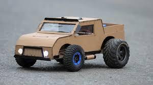 How To Macke 12 Minute Video Teaches You How To Make A Cardboard Car