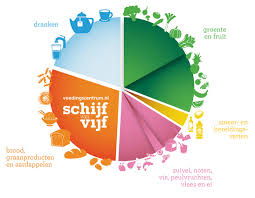 Healthy Food In A Pie Chart Vox Magazine