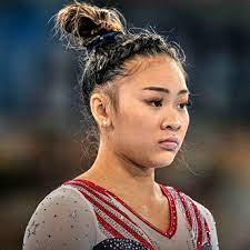 Gymnast Suni Lee Announces Twitter ...