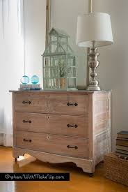whitewashing furniture is a great way to revive an old piece of wooden furniture while keeping basics whitewash