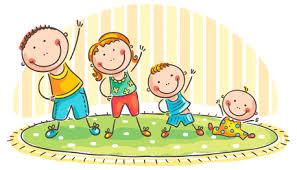Znalezione obrazy dla zapytania gimnastyka dla dzieci