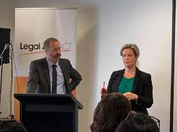 A few snaps from the ACT Young Lawyers... - ACT Young Lawyers ...