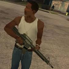 CARL JOHNSON (1993) by erickD