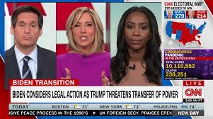 Barry has many family members and associates who include nadine dyskant miller, betty brown, barbara dyskant, erek dyskant and ronald babb. New Day With Alisyn Camerota And John Berman Cnnw November 10 2020 5 00am 6 00am Pst Free Borrow Streaming Internet Archive