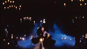 sarah brightman and michael crawford in the phantom of the opera