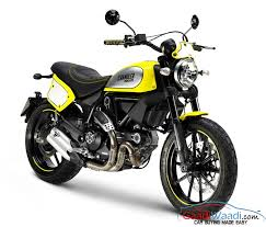 scrambler 400 is now ducati scrambler sixty2 unveiled at 2015 eicma
