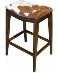 set of 4 bar stools. Modern Cowhide Bar Stool, Set Of 4 Stools