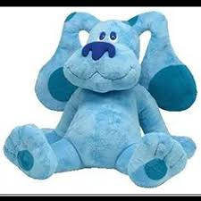 mailbox blues clues plush. Ty Beanie Buddy Blues Clues Plush For Lola Mailbox I