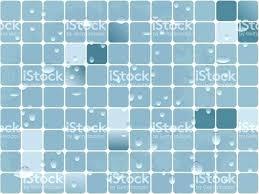 glass tile bubble bathroom ideas mosaic white tiles round gl