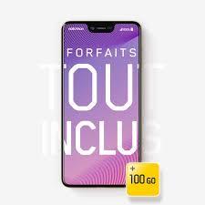 Il y a 2 solutions: Forfait Mobile Tout Inclus 12 Go Avec Appareil Mobile Videotron