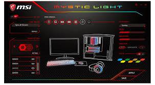 Msi Mystic Light Cpu Temperature Geforce Gtx 1080 Ti Gaming X Trio Graphics Card The