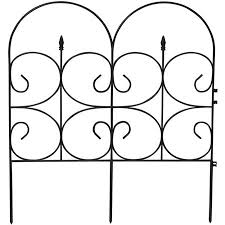 wrought iron fence victorian. This Button Opens A Dialog That Displays Additional Images For This Product  With The Option To Zoom In Or Out. Wrought Iron Fence Victorian D