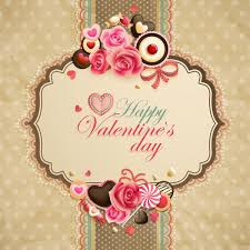 Image result for vintage valentines day images