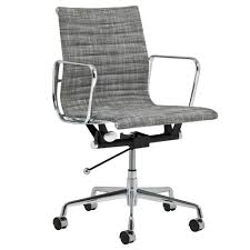 eames reproduction office chair. Perfect Office Milan Direct Eames Replica Fabric Management Office Chair For Reproduction S