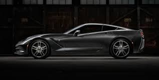 2018 chevrolet corvette.  2018 2018 corvette stingray exterior photo side profile with chevrolet corvette
