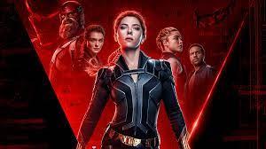 How To Stream The Black Widow Movie ...