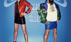 Review: <b>Chromeo</b>, <b>Head</b> Over Heels - Slant Magazine