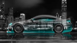 bmw m6 hamann crystal city car