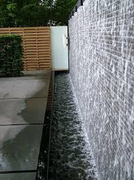 14 best waterfall wall images on wall fountain kit