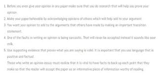 how to write a good personal opinion essay quora also try to avoid cliches and come up some original statement to make your essay stand out among others you can try and check samples at