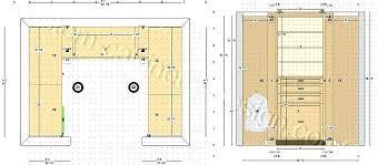 closet design dimensions. Closet Design Dimensions S