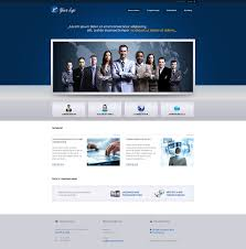 Web Page Design Models Business Webdesign 2 By Pip3r Cz On Deviantart Website