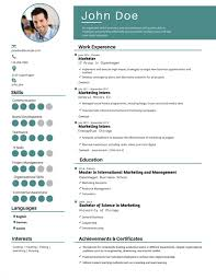 most professional editable resume templates for jobseekers nothing is special than a designed resume we present to you this resume templates and let s make it yours