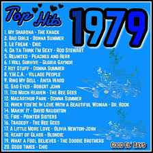 Pop Charts 1979 I Was 20 And Just Finished My Nursing Training In 1979