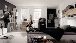 bedroom ideas for teenage girls black and white.  For Full Size Of Bedroom Design Black White Teen Boys Decorating Ideas Music  Theme Throughout Brilliant Along  And For Teenage Girls D