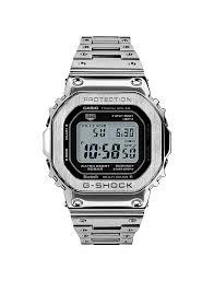 <b>Часы</b> Casio <b>мужские</b> с <b>стальным</b> ремешком/браслетом купить в ...