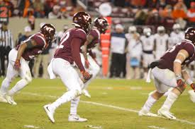 Three Defensive Takeaways From Virginia Techs First 2019