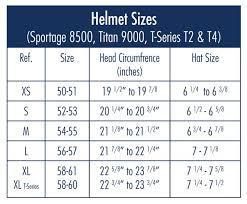 Equestrian Helmet Size Chart Riding Helmet Sizes Chart Tripodmarket Com