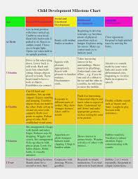 Speech And Language Development Chart 59 Interpretive Premature Baby Development Chart