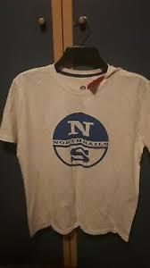 North Sails Mens Legacy Heritage Short Sleeve Polo Shirt