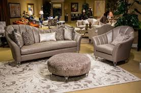 aico living room sets. aico maritza channel back living room clear with crystals by michael amini sets