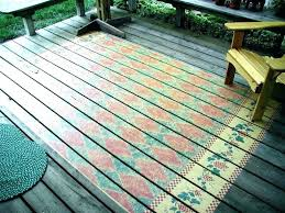 outdoor carpet for decks. Outdoor Carpet For Decks Best Rug Deck Marvelous View In Gallery Stenciled Indoor Pool