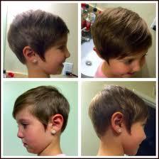 Girl Child Haircuts