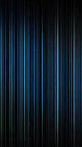 Vertical Blue Lines Abstract iPhone 6+ ...