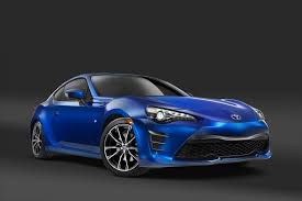 The Toyota 86 will return for a second generation … will it get a ...