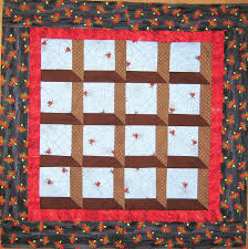 9 best Quilts, Attic Windows images on Pinterest | Attic window ... & Attic window blocks create an eyecatching 3D effect in a quilt. Description  from patternquilti. Adamdwight.com