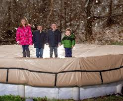 above ground pool winter covers. HURRICANE ROUND - NOW FREE SHIPPING Above Ground Pool Winter Covers